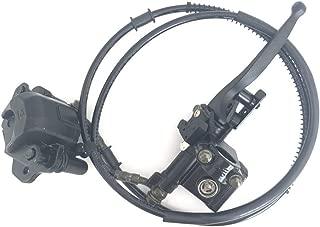 AH Front Brake Caliper Right for Kandi 150cc 200cc 250cc GoKart Dune Buggy Quad ATV Roketa Kinroad