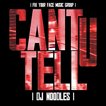 Can't U Tell (feat. Pitbull, Red Cafe, Trazz & Jay Rock)