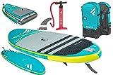 Fanatic Fly Air Premium 10.4 Windsurf Remo Tabla Tabla de Surf 315cm