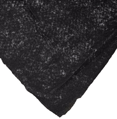 in budget affordable NW35 Mutual Polypropylene Nonwoven Geotextile Roll, 90 lbs Tensile Strength,…