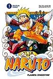 Naruto Català nº 01/72 (Manga Shonen)