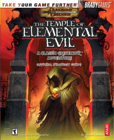 The Temple of Elemental Evil?