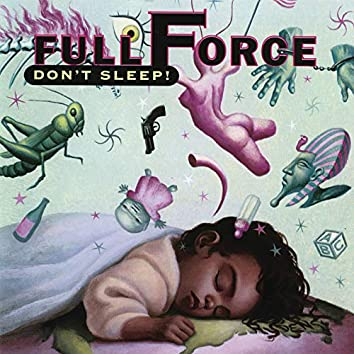 Don't Sleep!