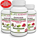 Best Garcinia Cambogia With Green Beans - The Original 4-in-1 Garcinia Cambogia, Green Coffee Bean Review