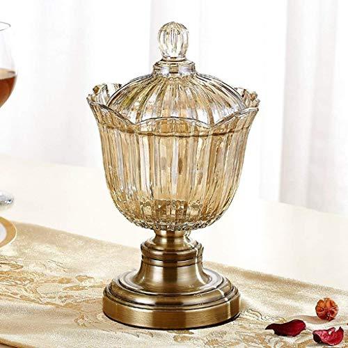 Yxsd Ornaments - Plato de fruta de tres piezas creativo, moderno, simple, cenicero, plato de fruta, disfraz de mesa de caf, decoracin de escultura (color: C)