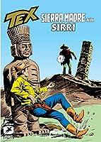 Tex Klasik Seri 51; Sierra Madre'nin Sirri / Aztek Mezari