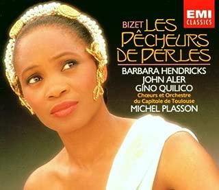 Bizet: Les Pecheurs de Perles The Pearl Fishers