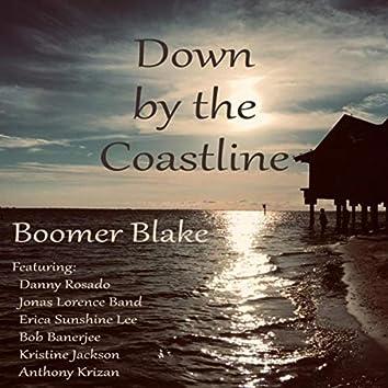 Down by the Coastline (feat. Danny Rosado, Jonas Lorence Band, Erica Sunshine Lee, Bob Banerjee, Kristine Jackson & Anthony Krizan)