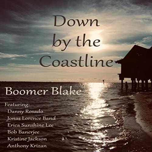 Boomer Blake feat. Danny Rosado, Jonas Lorence Band, Erica Sunshine Lee, Bob Banerjee, Kristine Jackson & Anthony Krizan