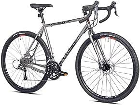 Giordano Trieste Gravel Bike, 700c Medium