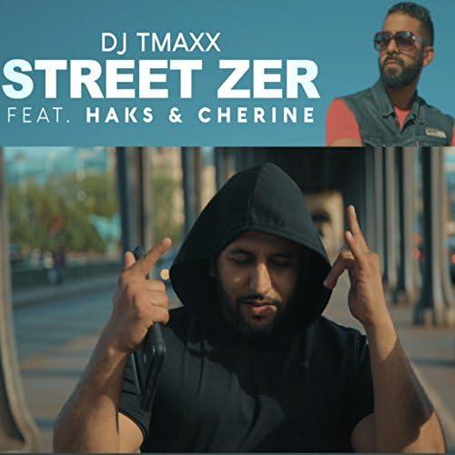 Dj Tmaxx feat. Haks & Cherine