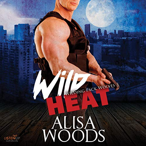 Couverture de Wild Heat