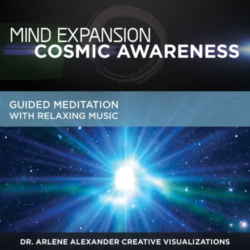 Dr. Arlene Alexander Creative Visualizations