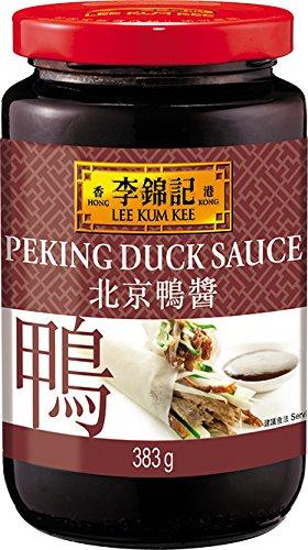 Lee Kum Kee Sauce für Pekingente, 2er Pack (2 x 383 g)