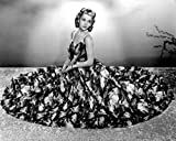 The Poster Corp Carole Landis Modeling Seersucker Evening