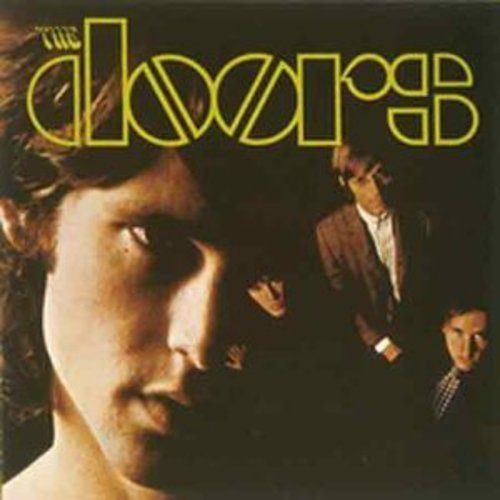 The Doors (1st Album) [Vinyl LP]