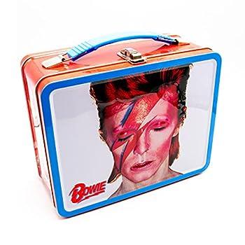 Aquarius 48209 NMR David Bowie Aladdin Sane Lunchbox