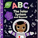 ABCs of The Solar System and Beyond (Tinker Toddlers) Kindle eBook