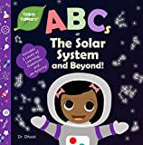 ABCs of The Solar System and Beyond (Tinker Toddlers) (English Edition)