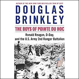 The Boys of Pointe du Hoc cover art