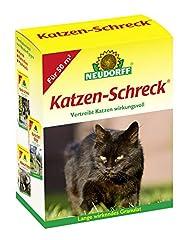 Neudorff Katzen-Schreck