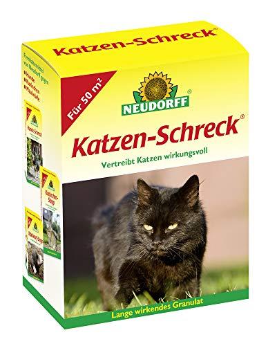 Neudorff Gärtner Pötschke Mühlan Zoobedarf Unbekannt UNBRANDED Neudorff Katzen-Schreck Bild