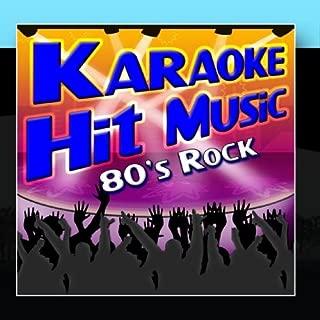 Hit Music 80's Rock - 1980's Rock Instrumental Sing-Alongs