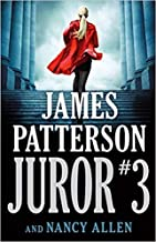 [By James Patterson ] Juror #3 (Hardcover)【2018】by James Patterson (Author) (Hardcover)