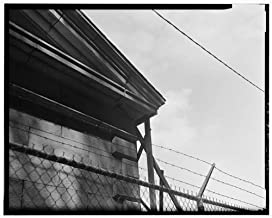 HistoricalFindings Photo: Lake Roalnd Dam,Towson,Baltimore County,Maryland,MD,Woodbridge Road,HAER,4