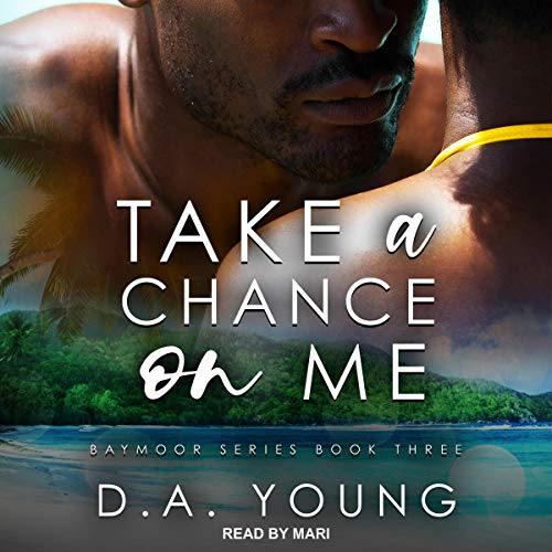 Take a Chance on Me cover art