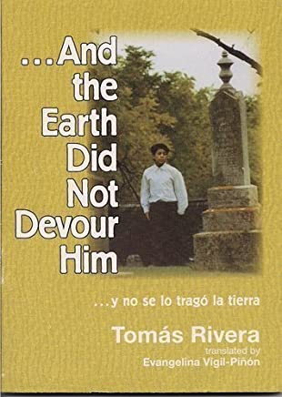 And The Earth Did Not Devour Him by David W Moore (2006-08-17)