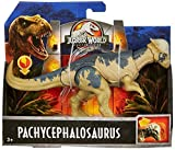 JWFK Jurassic World Legacy Collection Pachycephalosaurus Dinosaur Posable Figure 6""