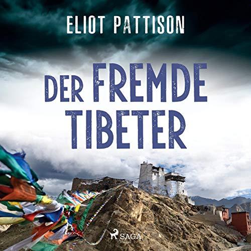 Der fremde Tibeter Titelbild