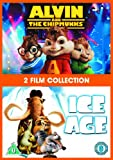 Alvin And The Chipmunks Ice Age