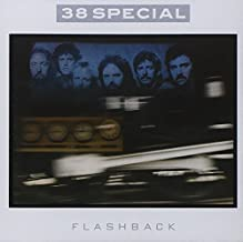 Flashback Best Of by 38 Special (2009-09-28)