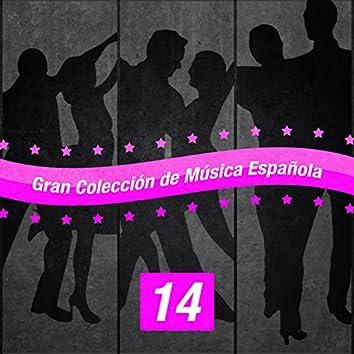Gran Colección de Música Española
