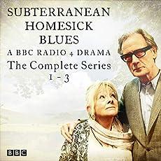 Subterranean Homesick Blues: The Complete Series 1-3