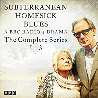 Subterranean Homesick Blues: The Complete Series 1-3 cover art