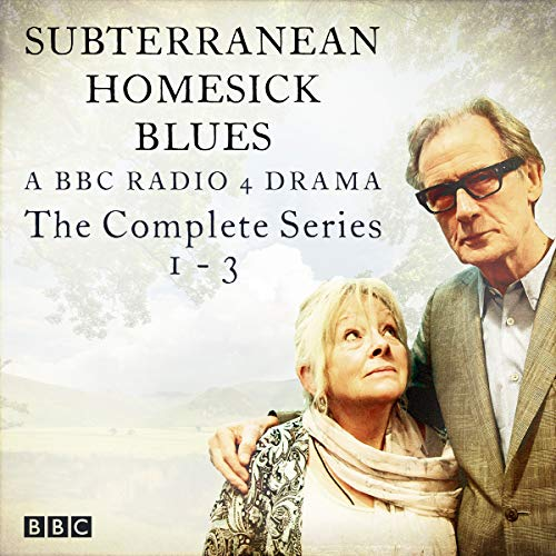 Subterranean Homesick Blues: The Complete Series 1-3 Titelbild