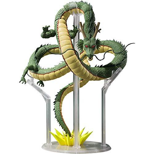 S.H.フィギュアーツ ドラゴンボール 神龍 約280mm PVC&ABS製 塗装済み可動フィギュア [並行輸入品]