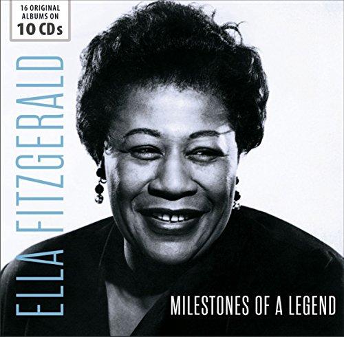 Ella Fitzgerald: Original Albums