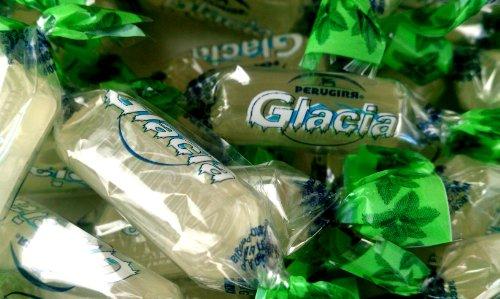 Perugina Glacia Mints, 1lb Bag