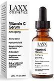 axx Cosmetics Vitamin C Serum