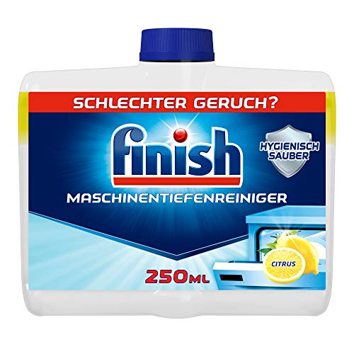 RB Hygiene Home Deutschland GmbH -  Finish