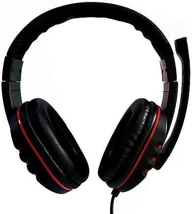 LUFA Auricolari con cavo USB con controllo del volume regolabile Cuffie con audio stereo a cancellazione di rumore con microfono - Trova i prezzi più bassi