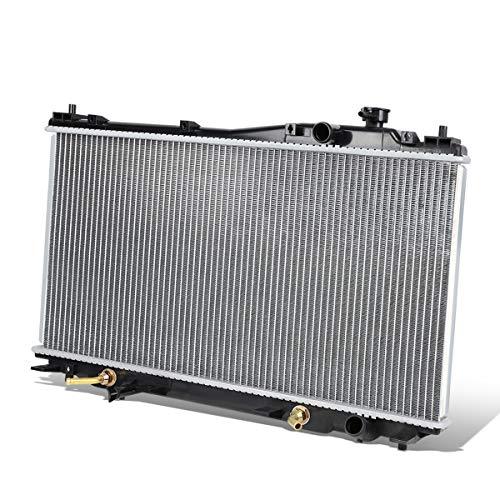 02 honda civic radiator - 3