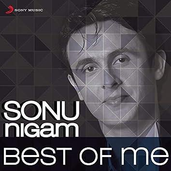 Sonu Nigam: Best of Me