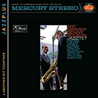 Jazzplus: Here And Now + Another Git Together by Art Farmer-Benny Golson Jazztet (2012-11-20)