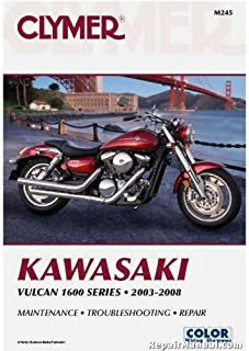 kawasaki mean streak manual