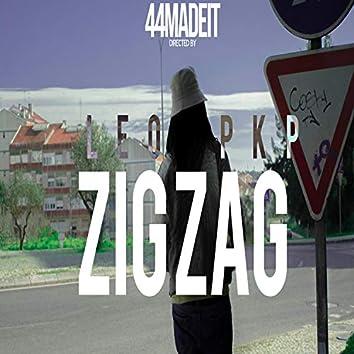 Zig Zag (feat. Peter Jesus)